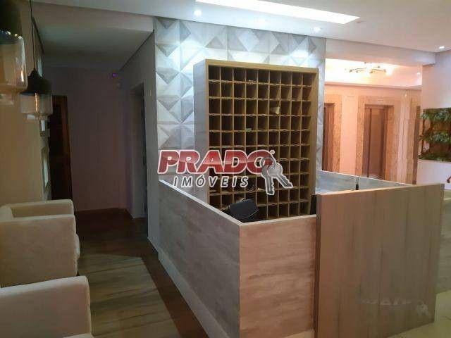 Box/Garagem para alugar por R$ 150/mês - Novo Centro - Maringá/PR - Foto 8