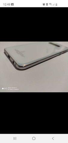 S10e 128GB Branco com caixa e nota fiscal !