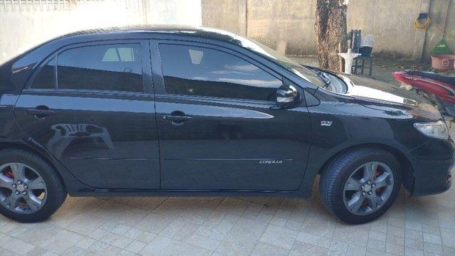 Corolla 2008/2009 1.8 XEI 16V Flex Automático - Foto 5