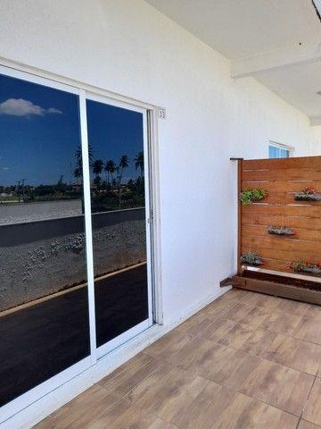 Alugo apartamento estilo flats na praia da tabuba  - Foto 8