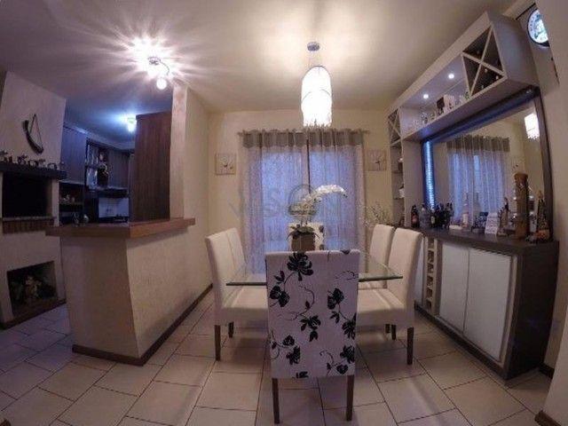 Casa à venda com 2 dormitórios em Campestre, São leopoldo cod:1024 - Foto 3