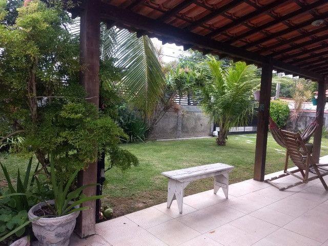 Casa á Venda ou Troca / 3 Dormitórios / Piscina / Frente Mar / Maricá RJ .Cod : 3167 - Foto 15