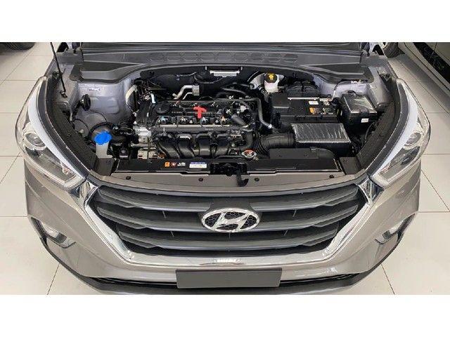 Hyundai Creta 2.0 16V FLEX PRESTIGE AUTOMÁTICO - Foto 14