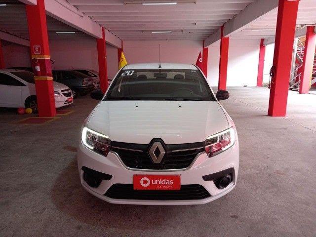 Renault Logan Life 1.0, o sedã compacto mais espaçoso do Brasil!!!