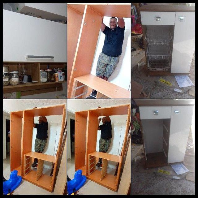 P.G montador de móveis  - Foto 3