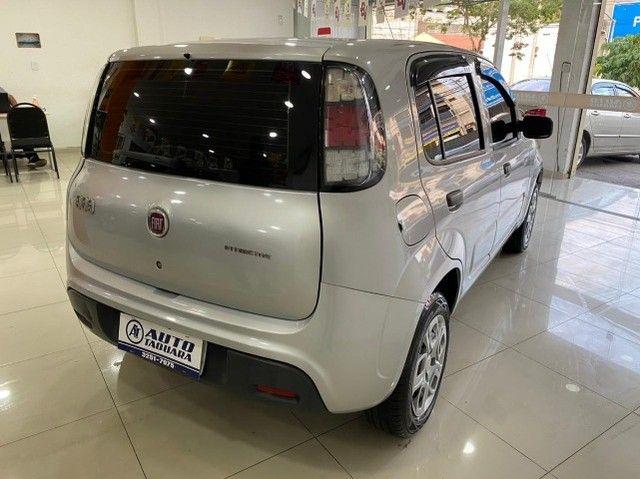 Fiat Uno Att 1.4 Completo 2016 (GNV) - Foto 3