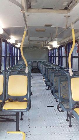 Vende - se ônibus caio apache S21 2003 - Foto 5