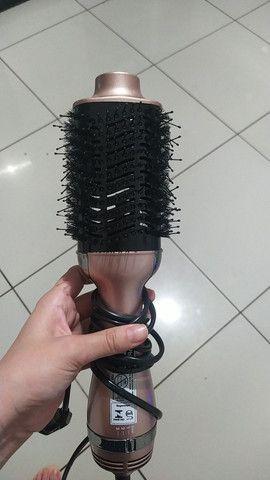 Escova secadora