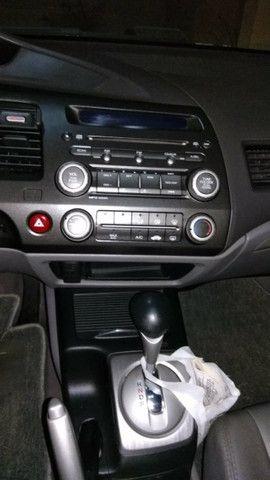 Civic lxl 1.8 automático - Foto 12