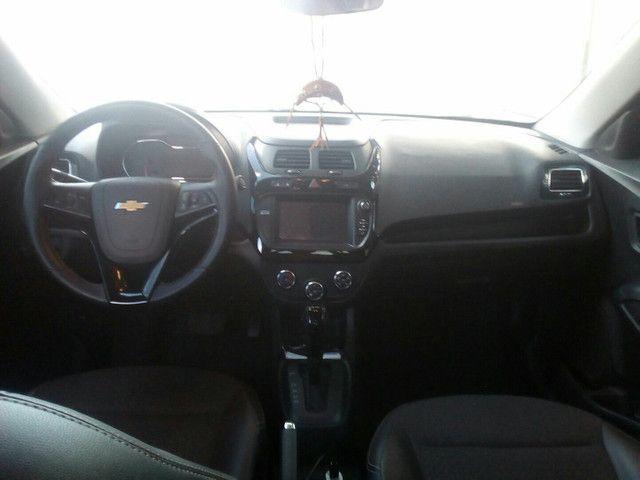 Chevrolet Cobalt ltz 1.8 automático - Foto 3