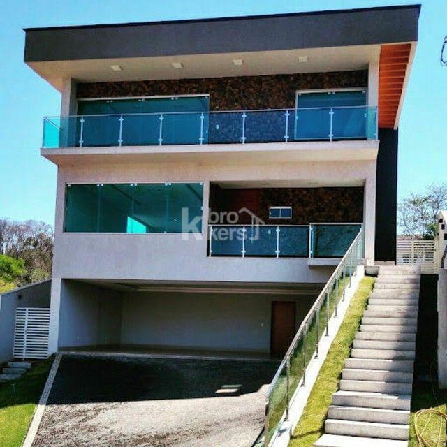 Casa à venda no bairro Condomínio do Lago - Goiânia/GO - Foto 2