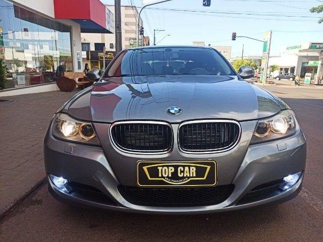 BMW\320i  - Ótimo Estado - 2010 - Foto 3