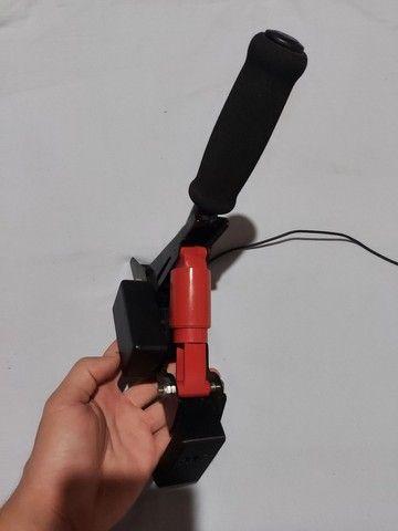 Freio de mão analógico USB - Foto 3