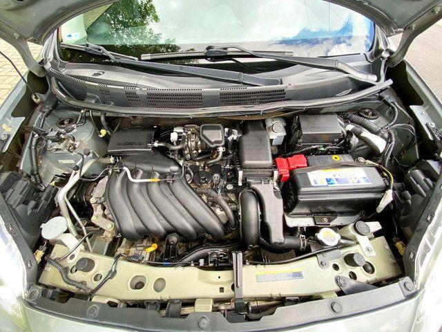 Nissan March SR 1.6 completo 2012 - Foto 12