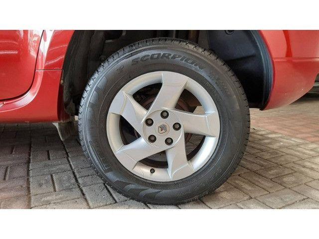 Renault Duster 2012 (Aceitamos Troca)!!!Oportunidade Única!!!! - Foto 8