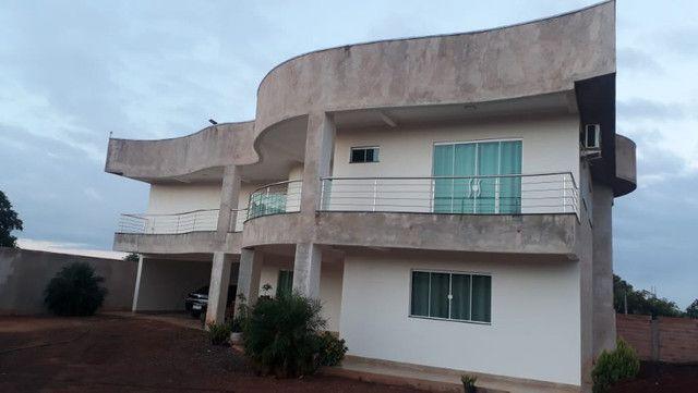 Vende ou Aluga-se Linda Casa em Juranda-Pr