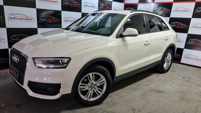Audi Q3 2.0 Tsfi 4P - Foto 4