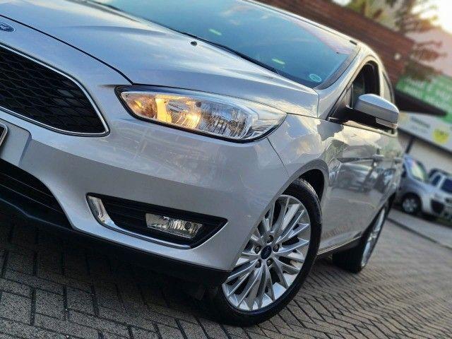 Ford Focus SE Automatico!! Baixo Km!! - Foto 4