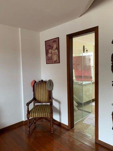 Apartamento à venda com 5 dormitórios em Serra, Belo horizonte cod:700588 - Foto 11