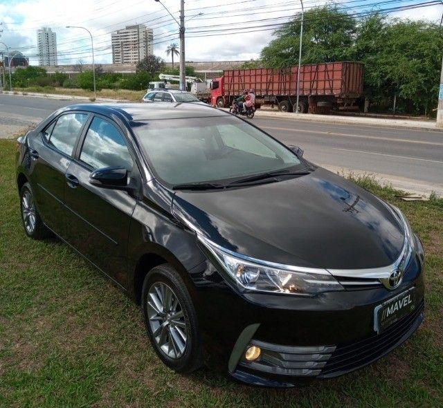 Toyota Corolla GLI Upper 2019 - Foto 2