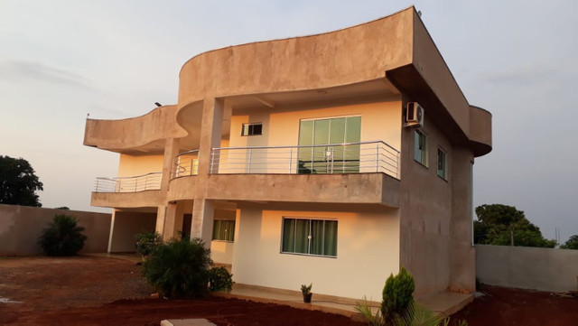 Vende ou Aluga-se Linda Casa em Juranda-Pr - Foto 2