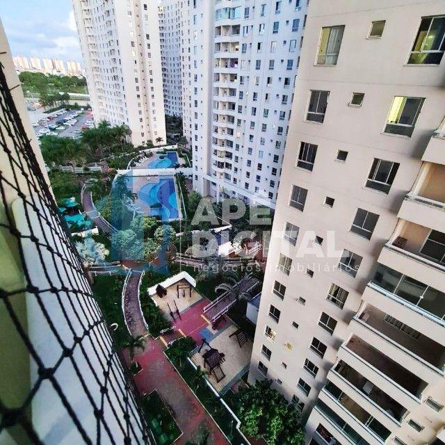 Apartamento Mobiliado no Vitta Residencial Clube - Satélite - Foto 16