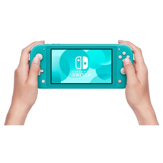 Console Nintendo Switch Lite 32GB Turquesa - Foto 3