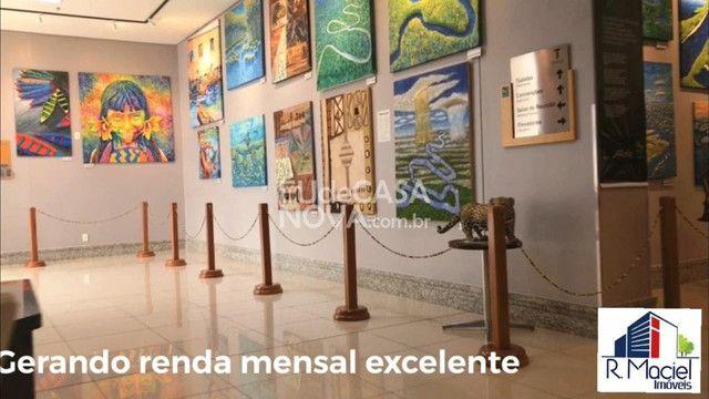 Flat Quality Hotel Manaus, Av. Mário Ypiranga, Adrianopolis - Foto 9