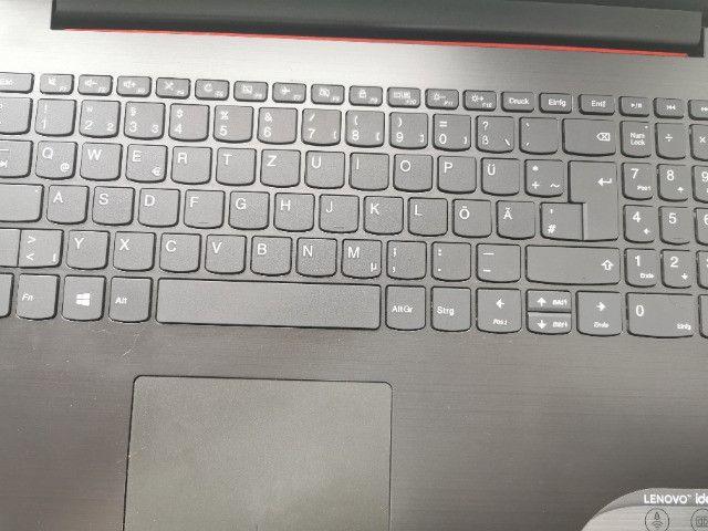 Notebook Lenovo Ideapad 320 - Foto 3