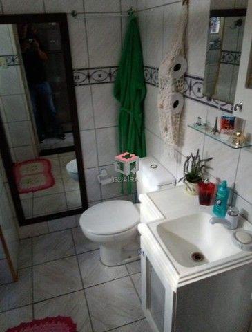 Casa à venda, 3 quartos, 3 vagas, Independência - São Bernardo do Campo/SP - Foto 10