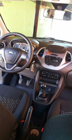 Ford Ka 2018 1.5 - Foto 6