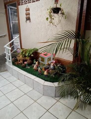 Casa à venda, 3 quartos, 3 vagas, Independência - São Bernardo do Campo/SP - Foto 3