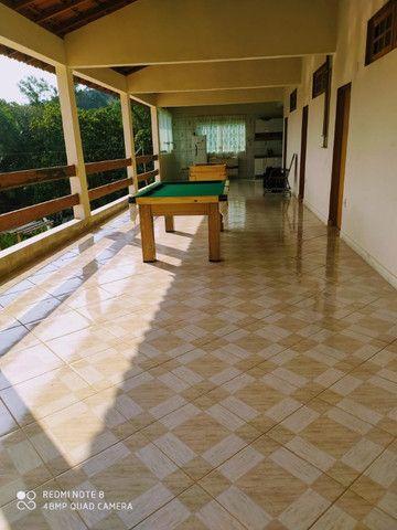 Chácara e salão de festa c/ piscina e suíte noiva Mogi das cruzes - Foto 5