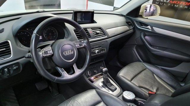 Audi Q3 2.0 Tsfi 4P - Foto 17