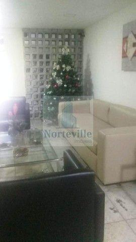 Apartamento à venda com 3 dormitórios em Casa caiada, Olinda cod:T03-78 - Foto 6