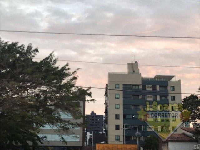 Manaíra, Mobiliado, 2 quartos, suíte, 63m², R$ 3.100, Aluguel, Apartamento, João Pessoa - Foto 18