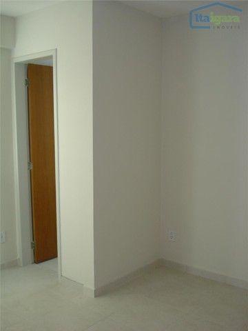 Apartamento com 2 dormitórios para alugar, 60 m² - Piatã - Salvador/BA - Foto 6