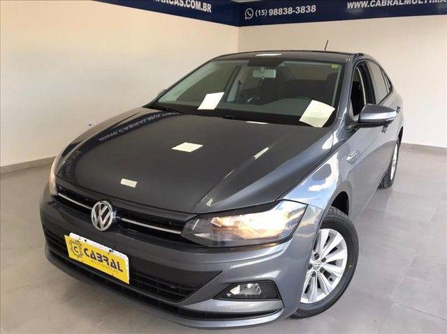 Volkswagen Virtus 1.0 200 Tsi Comfortline - Foto 2