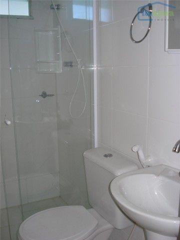 Apartamento com 2 dormitórios para alugar, 60 m² - Piatã - Salvador/BA - Foto 12