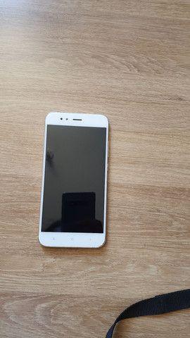 Xiaomi Mi A1 - Usado com caixa - Foto 2