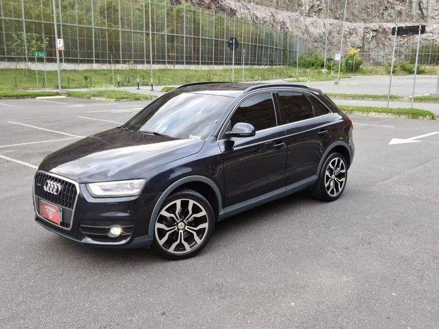 Audi Q3 Raridade  - Foto 4