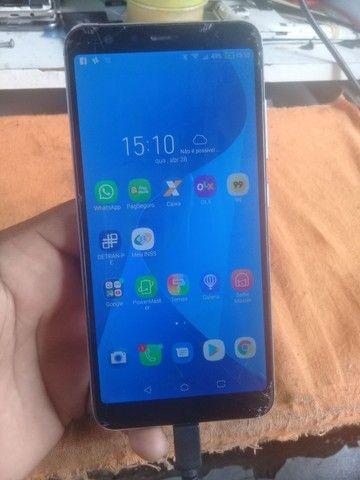 Zefone Max Plus 32 gb