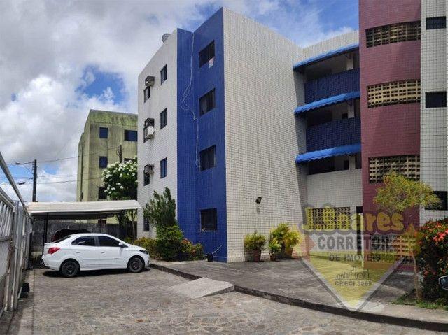 Jd. São Paulo, 3 quartos, Suíte, 82m², R$ 1.000, Aluguel, Apartamento, João Pessoa - Foto 12