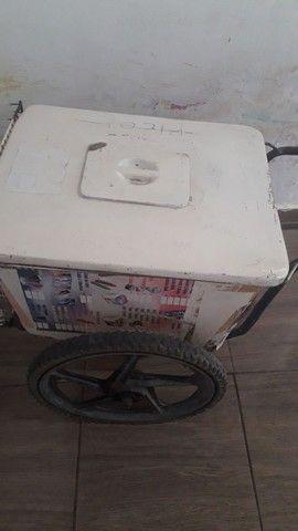 Carro de picolé 98890.5002 - Foto 5