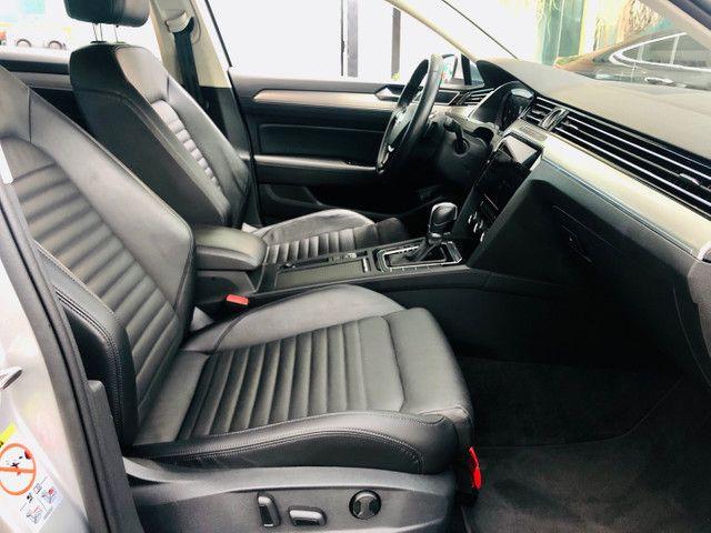 Passat Highiline 2.0 Turbo Carro Espetacular! - Foto 5