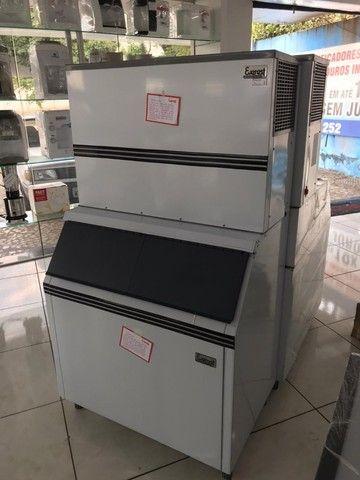 Maquinas de Gelo - Foto 6