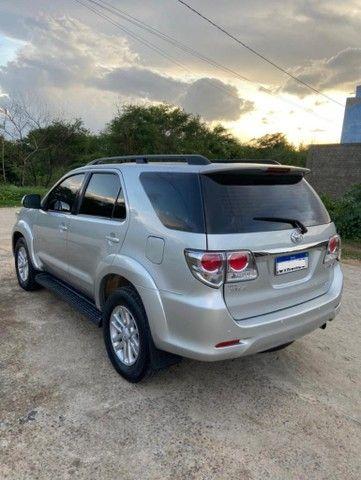 Toyota Sw4 2014/2014 3.0 diesel 7 lugares  - Foto 6