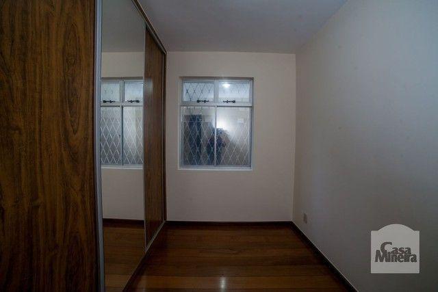 Apartamento à venda com 3 dormitórios em Alto caiçaras, Belo horizonte cod:338784 - Foto 5