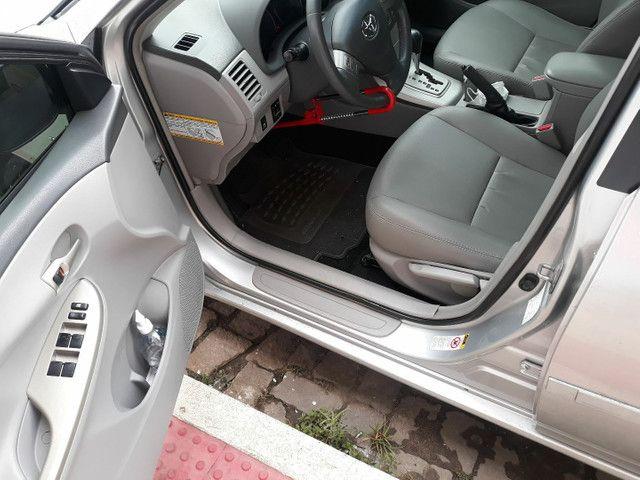 Corolla 2009 XEI 1.8 Automático  - Foto 2