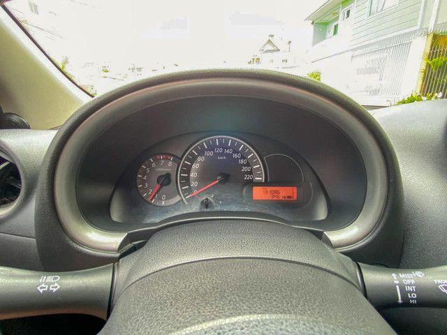 Nissan March SR 1.6 completo 2012 - Foto 10